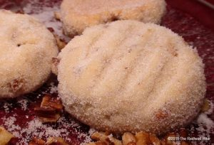 Cookies – Sand Tarts Are Rich and Buttery