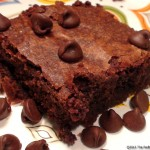 Chewy Fudge Brownie Recipe