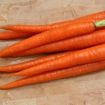 Carrots, Carrots, Carrots – Nutrition Facts And Interesting Carrot Things
