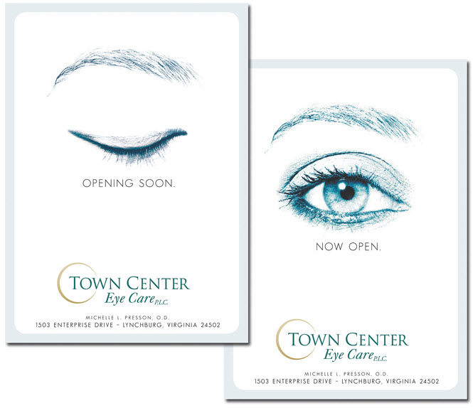 Town Center Eye Care