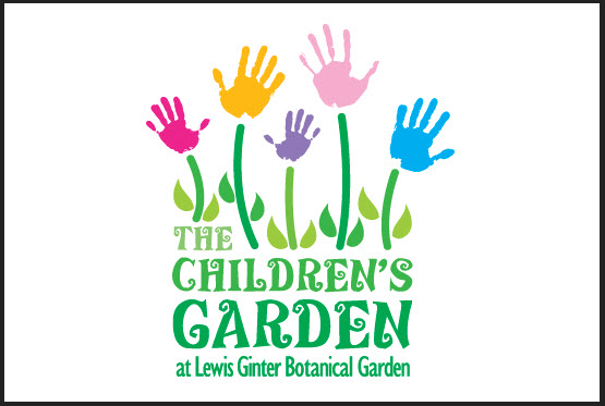 The Children's Garden at Lewis Ginter Botanical Garden