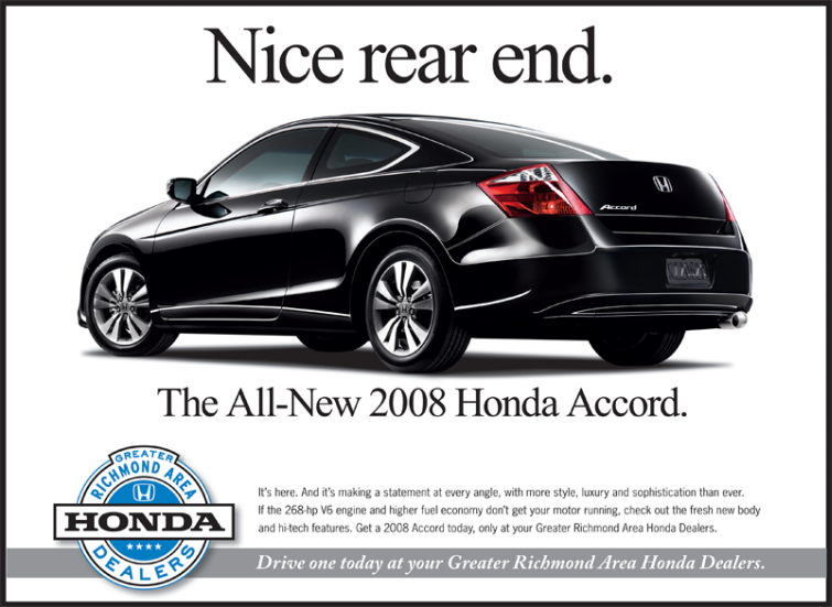 Richmond Area Honda Dealers