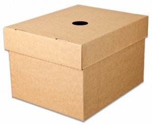 Chuckle Of The Day – What Is In The Box?