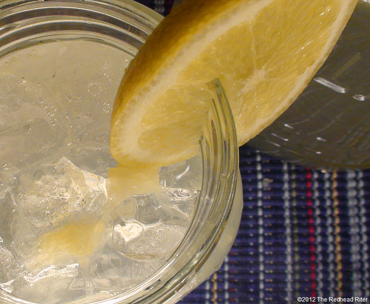 Best Old Fashioned Homemade Lemonade 8