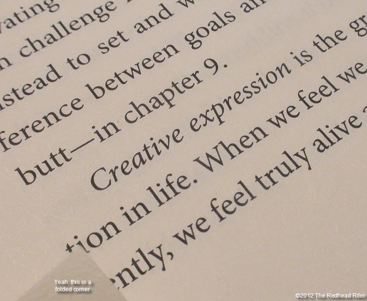 The Charge Creative Expression Brendon Burchard