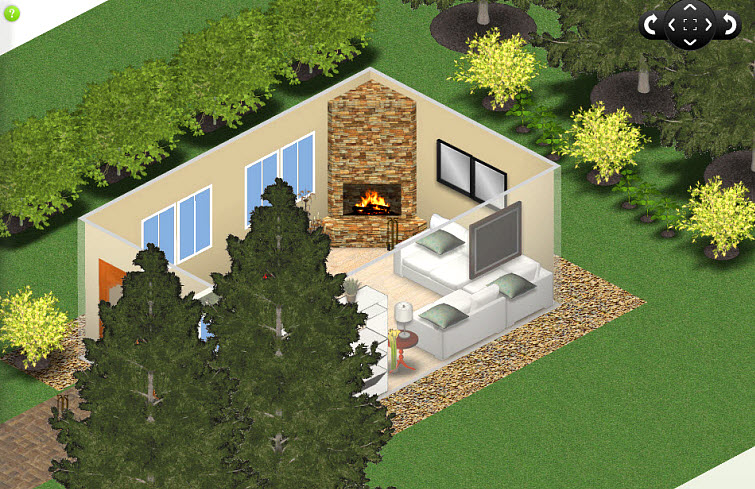 Design Your House Autodesk Homestyler 3