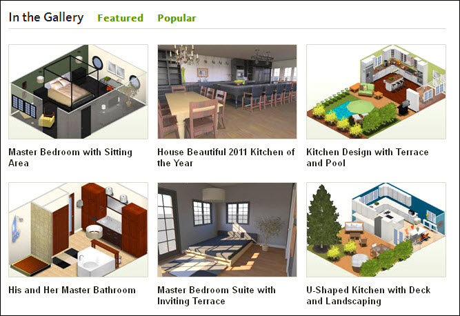 Design Your House Autodesk Homestyler 8