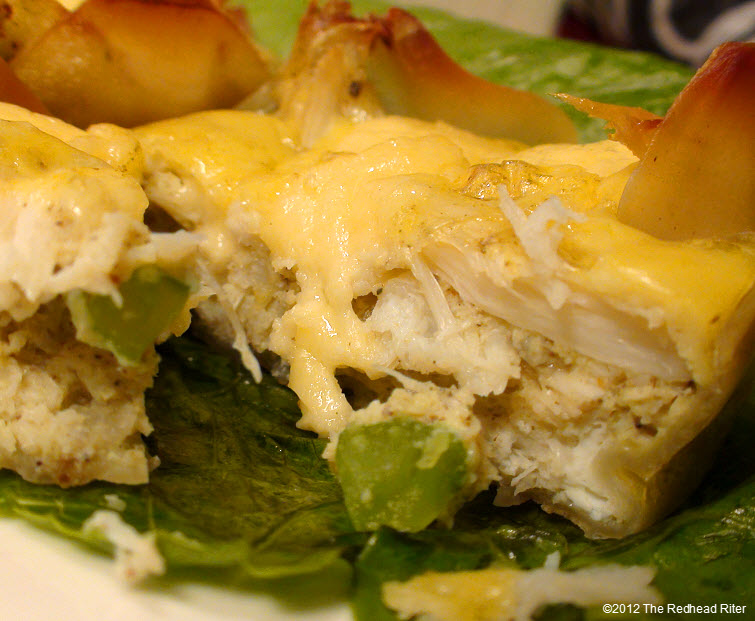 Country Crab Muffin Quiche 22
