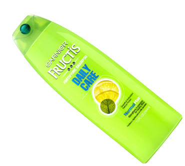 Fructis Normal Hair Daily Care