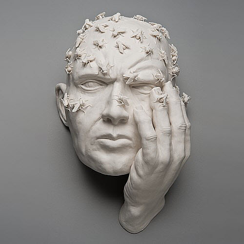 Kate MacDowell porcelain buzz