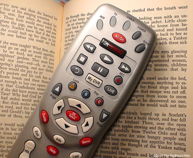 universal remote control button use