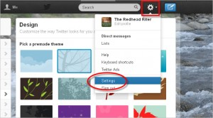 How to Change Your Twitter Profile Header Image – New Feature
