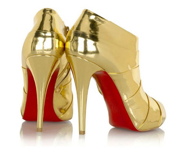 Christian Louboutin Red Bottom Shoes
