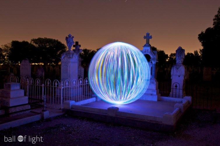 denis smith ball of light graveyard