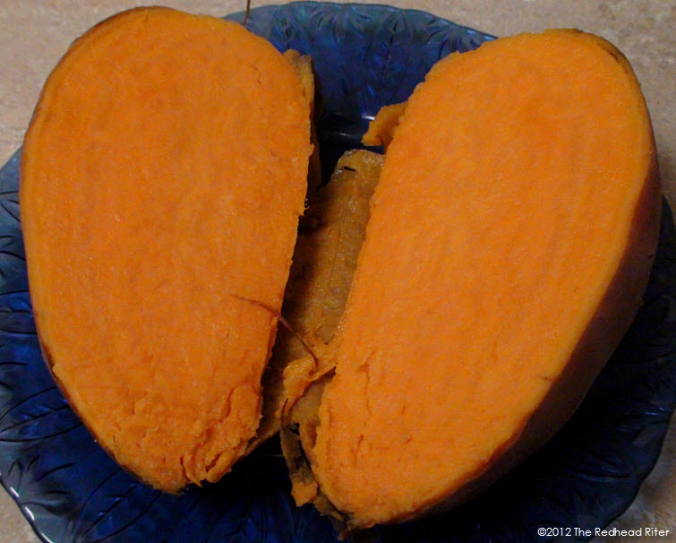 How To Oven Bake Delicious Sweet Potatoes