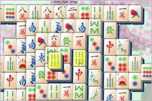 Ways To Relax #12 – Mahjong Aging Escape