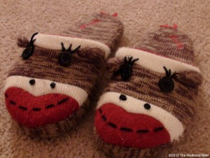 Stop Aging With Sock Monkey Fun Daily