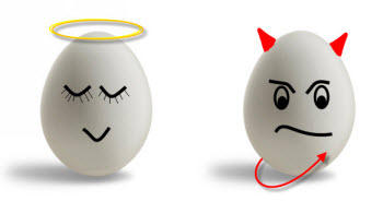 Good Egg or Bad Egg – What Is Your Eggness