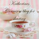 Katherines Corner blog for sharing