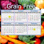 154 Days Of Healthy Grain Free Living
