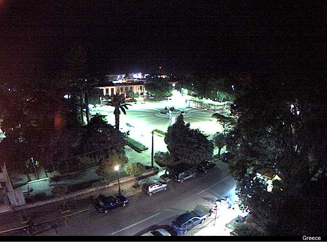 greece earthcam webcam