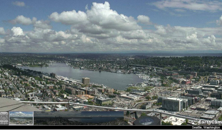 seattle washington earthcam webcam