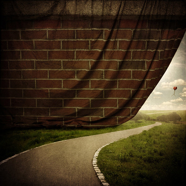 follow your heart - Jeannette Woitzik's Photo Manipulation