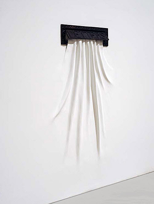 Daniel Arsham, Like A Sheet slot