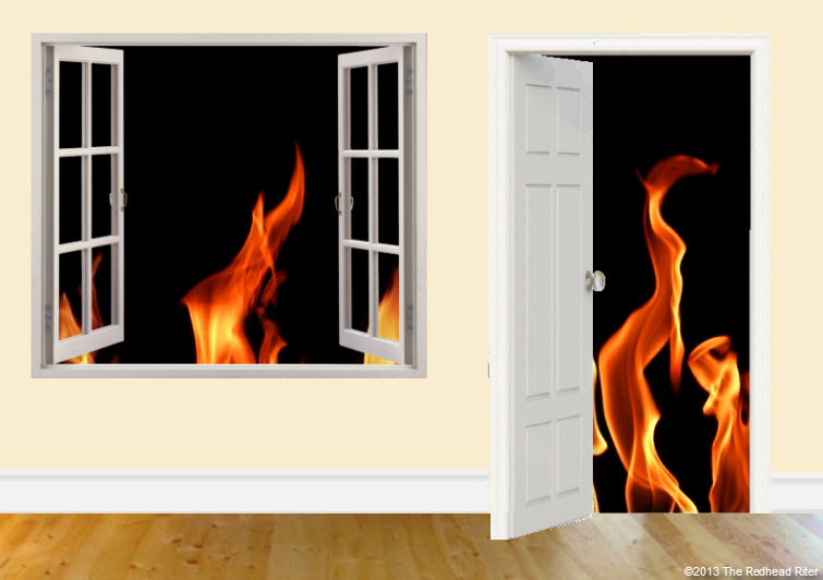 window door fire comfort zone1