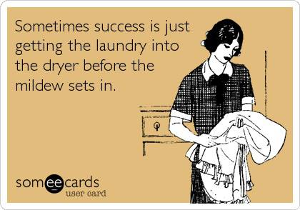 Hilarious Cartoon Ecards To Make Your Day laundry