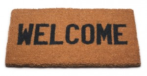Self-Esteem And The Welcome Mat
