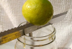 Homemade Natural Remedy Juice For Fighting Cold And Flu Sickness