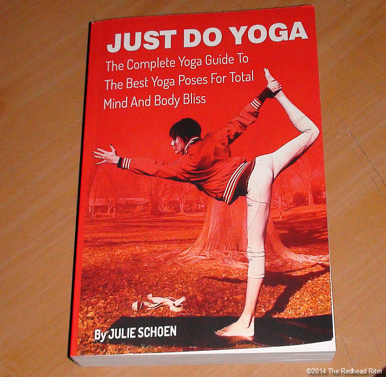 Julie Schoen's Just Do Yoga For A Flat Tummy, Happy Back