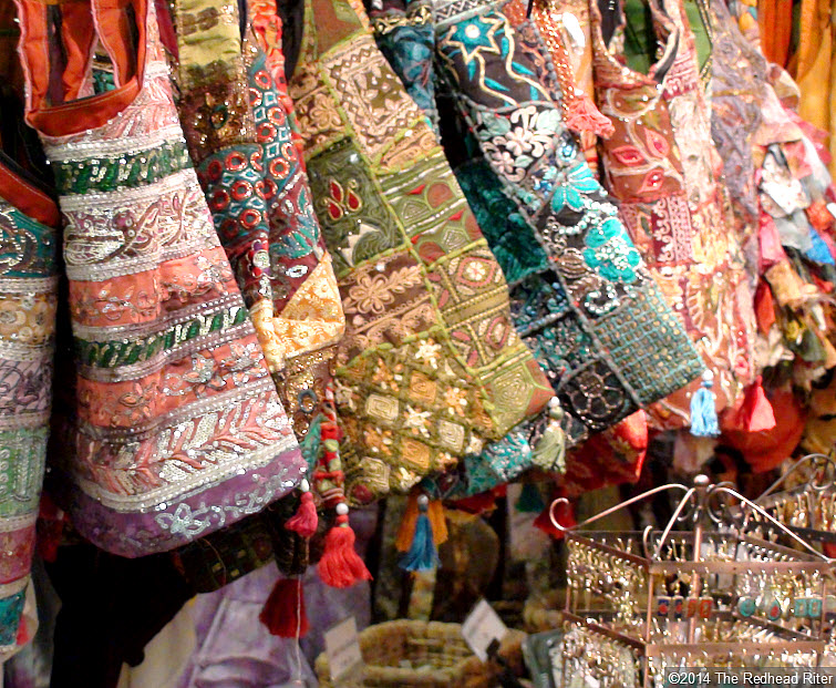 Greek Purses 39th Annual Richmond Greek Festival