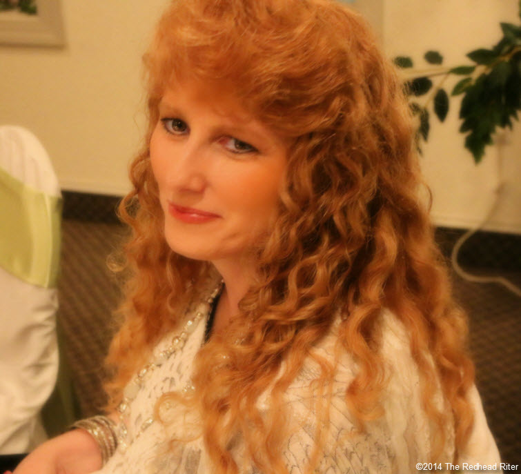 25 sherry redhead riter Outer Banks Beach Wedding reception 1