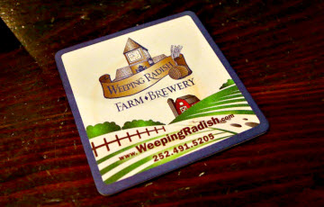 Thumbnail image for Weeping Radish Brewery, Butchery, Pub and Restaurant