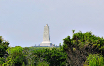 Thumbnail image for Wright Brothers National Memorial Let's Fly!