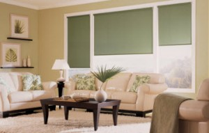 High Tech Hunter Douglas Motorized Custom Window Treatments From Décorview