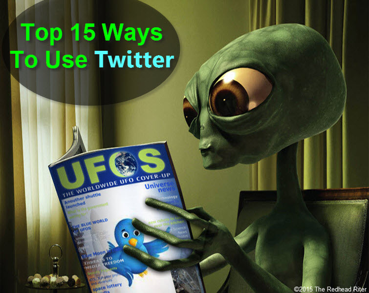 Top 15 Ways To Use Twitter – Spanky And Our Gang Philosphy