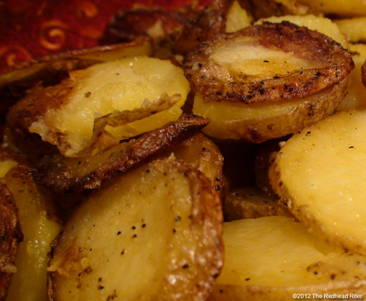 Basic Southern Country Fried Potatoes10