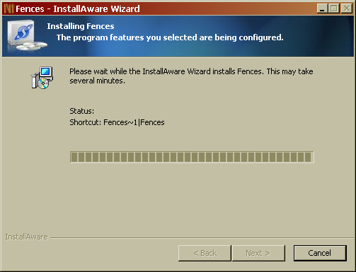 Fences For Windows by Stardock14