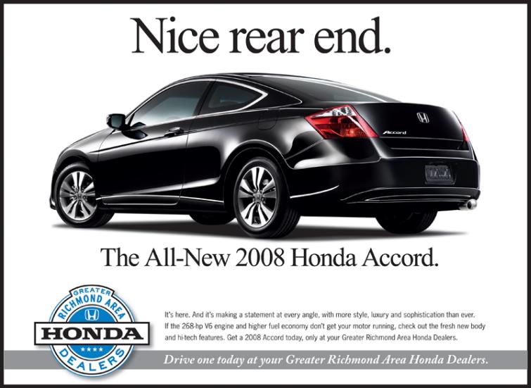 Richmond Area Honda Dealers