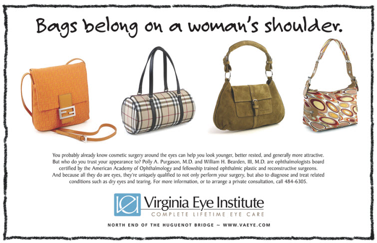 Virginia Eye Institute