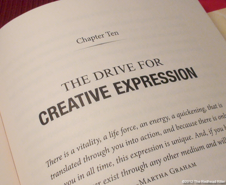 The Charge Creative Expression Brendon Burchard 2