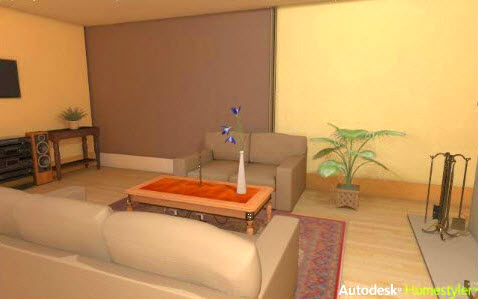 design your house autodesk homestyler 21
