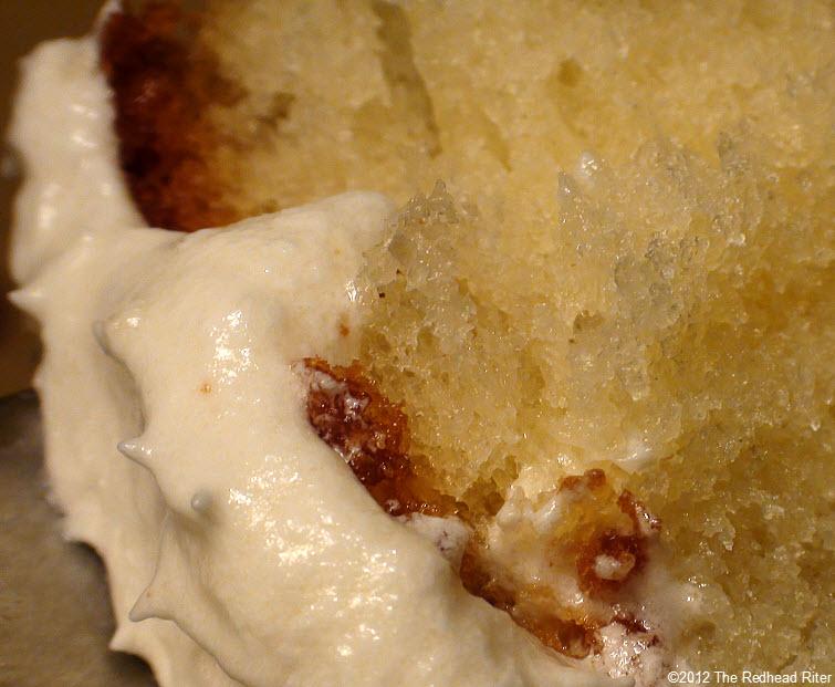 decadent delicious moist dessert
