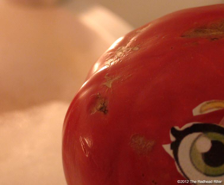 naked tomato couple bubble bath 8