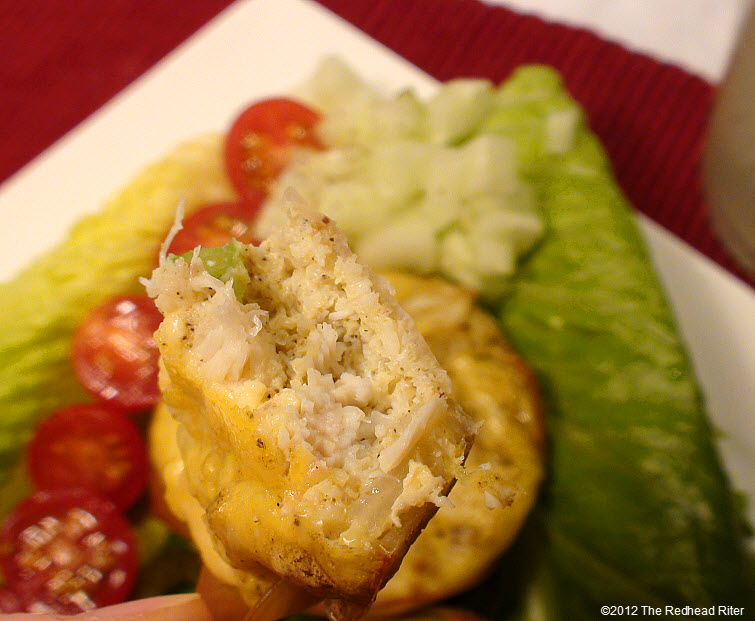 Country Crab Muffin Quiche 23