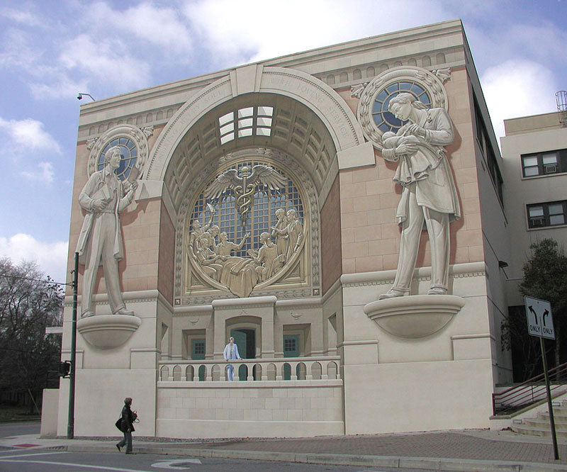 Eric Grohe Murals Dedication 2