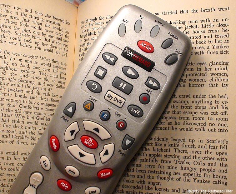 universal remote control button use
